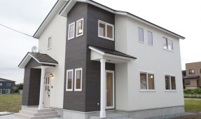 自社提案型の家
